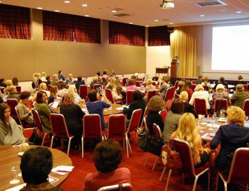Konferencija: svarbu stiprinti gydytojų bendradarbiavimą